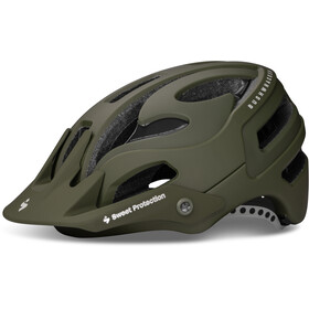 Sweet Protection Bushwhacker II Helmet matte olive drab